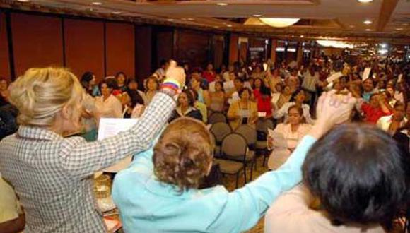 [Opinión] Milagros Campos: Mujeres y política en el Bicentenario