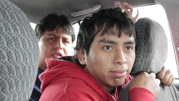 Fiscal de la Nación, José Peláez, señala que investigados rompieron las reglas. (Trome)