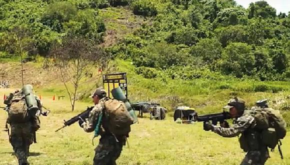 Durante el desarrollo de los comicios del 6 de junio, la Fiscalía Militar Policial, se mantuvo en alerta permanente ante los posibles delitos en los que pudieran incurrir los miembros de las Fuerzas Armadas y Policía Nacional. (VIDEO)