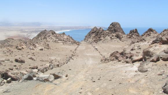 Se cree que los chasquis recorrían tramos de Cusco a Arequipa y viceversa. (INC)