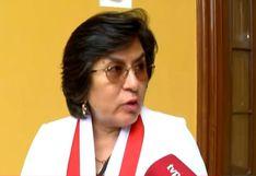 """Presidenta del TC: """"He planteado al presidente el uso del indulto para salvaguardar la integridad de presos"""" ante coronavirus"""