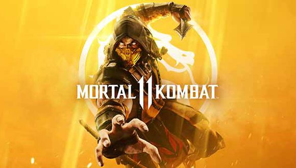 Warner Bros. Games lanzará 'Mortal Kombat 11' el próximo 23 de abril en PS4, Xbox One, Switch y PC.