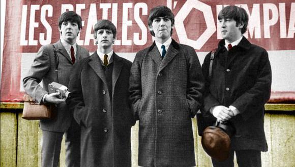 The Beatles continúan siendo uno de las bandas preferidas por los coleccionistas. (Difusión)
