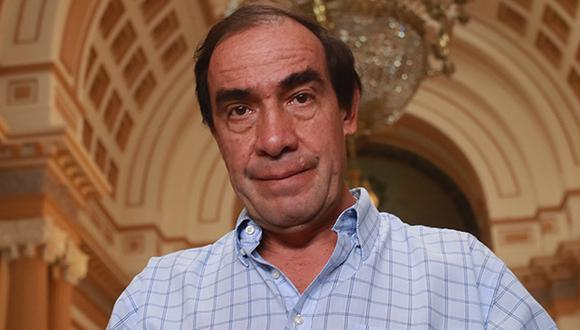 Yonhy Lescano es investigado por la Comisión de Ética por presunto acoso sexual contra una periodista. (Foto: GEC)