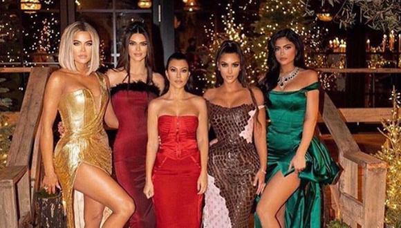 La familia Kardashian se reinventará en Disney y generará contenido para Hulu y Star. (Foto: Instagram @kuwtk)