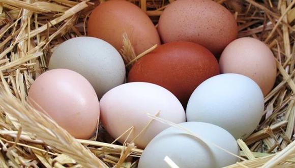 Cada segundo viernes de octubre el mundo celebra el Día Mundial del Huevo. (diariodegastronomia)
