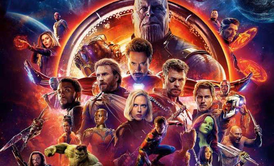 La nueva película de Marvel tendrá una duración de tres horas según confirmaron los directores de la cinta.  (Foto: Disney)