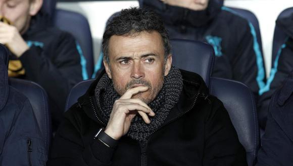 Luis Enrique será bien recibido si analiza volver a la selección española. (Foto: EFE)
