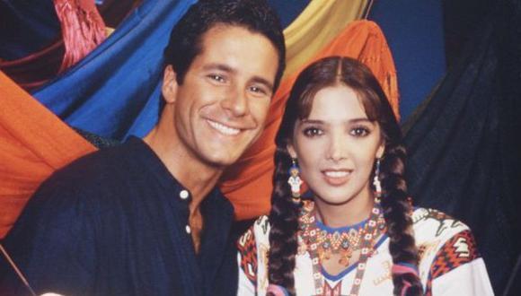El actor de origen venezolano comunicó una noticia que será la alegría de millones de personas en el mundo. (Foto: Televisa)