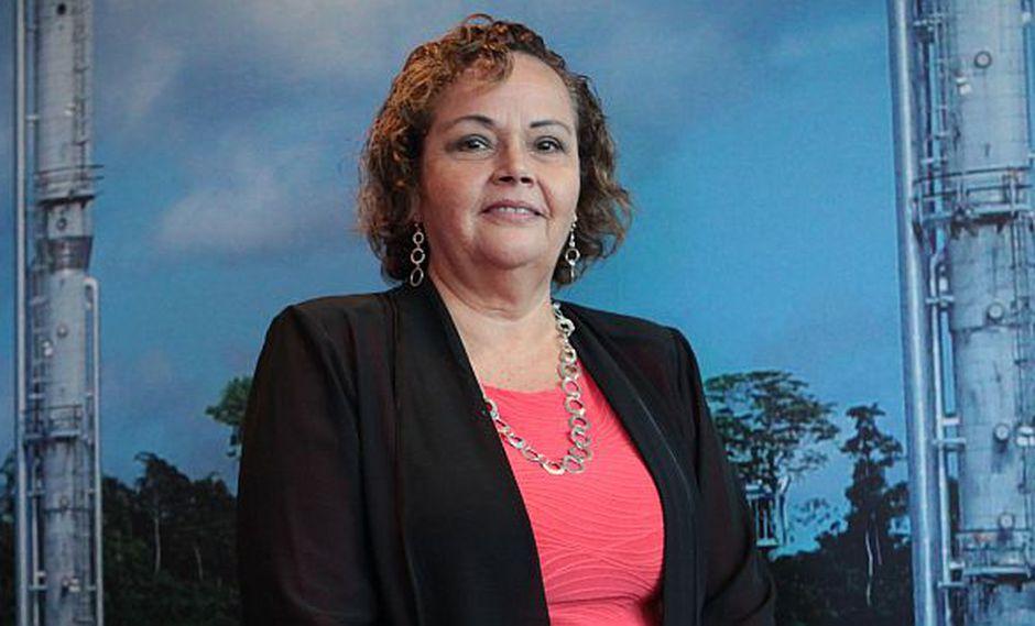 Rosa María Ortiz dice que 60 días de pausa serán suficientes para superar la crisis por Tía María. (Gestión)
