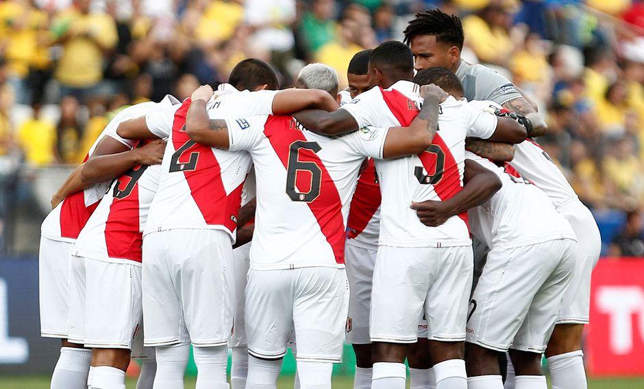 Brasil no cae como local en Copa América desde hace 44 años, cuando Perú lo derrotó por 1-3. (Foto: AFP)