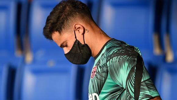 Philippe Coutinho tiene contrato en Barcelona hasta mediados del 2023. (Foto: AFP)
