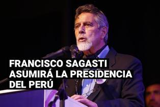 Francisco Sagasti: Conoce el perfil del nuevo presidente del Perú