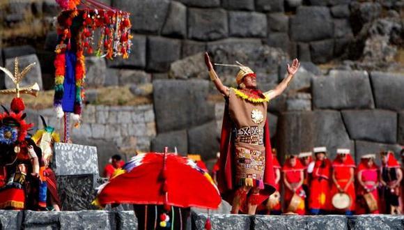 El Inti Raymi o Fiesta del Sol es la celebración más importante del calendario inca y fue declarada por la Ley 27431 del año 2001 como Patrimonio Cultural de la Nación. (Foto: Ministerio de Cultura)