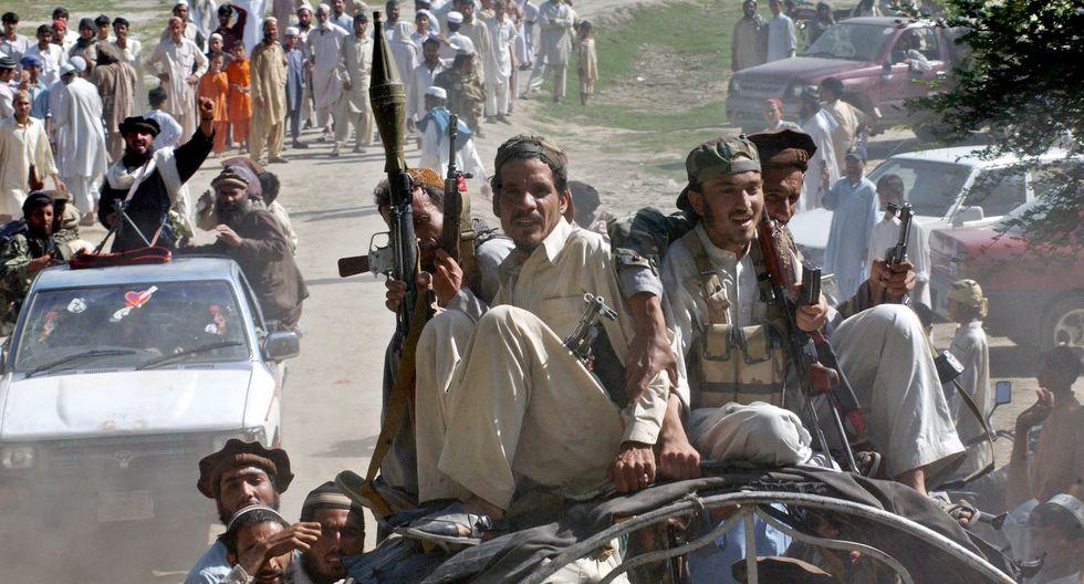Donald Trump anunció su intención de retirar gran parte de los 14,000 militares que aún tiene desplegados Estados Unidos en Afganistán. (Foto: AFP)
