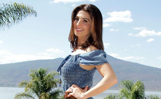 Mayrín Villanueva (Foto: Televisa)