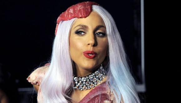 Gaga habría recaído en las drogas. (AP)