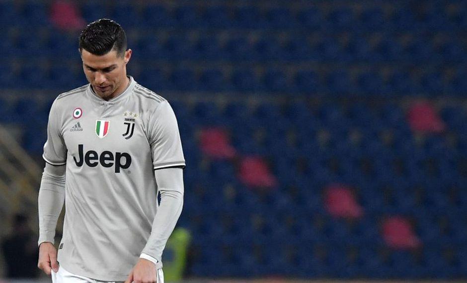 Cristiano Ronaldo conocerá la condena por los delitos fiscales cometidos entre 2011 y 2014. (Foto: Reuters)