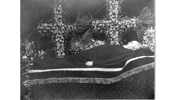 """Captura de la exposición """"Memento mori"""". (Fotos proporcionadas por la BNP)"""