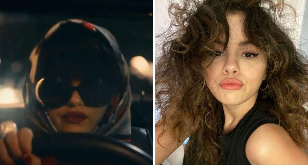 """La cantante estadounidense Selena Gomez estrenó """"Boyfriend"""" hace un mes en YouTube. (@selenagomez)."""
