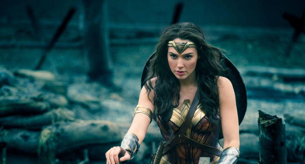 La primera película de  Wonder Woman se estrenó en mayo de 2017. (Foto: DC)