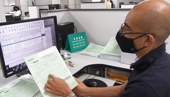 En la norma de Sunarp se detallan las acciones a seguir por los registradores en todo el país cuando califiquen títulos de sucesiones intestadas o de ampliación de testamento, actos o contratos otorgados mediante mandato o representación. (Foto: Sunarp)