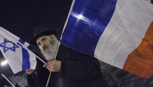 Convocan a marcha en memoria de las víctimas. (Reuters)