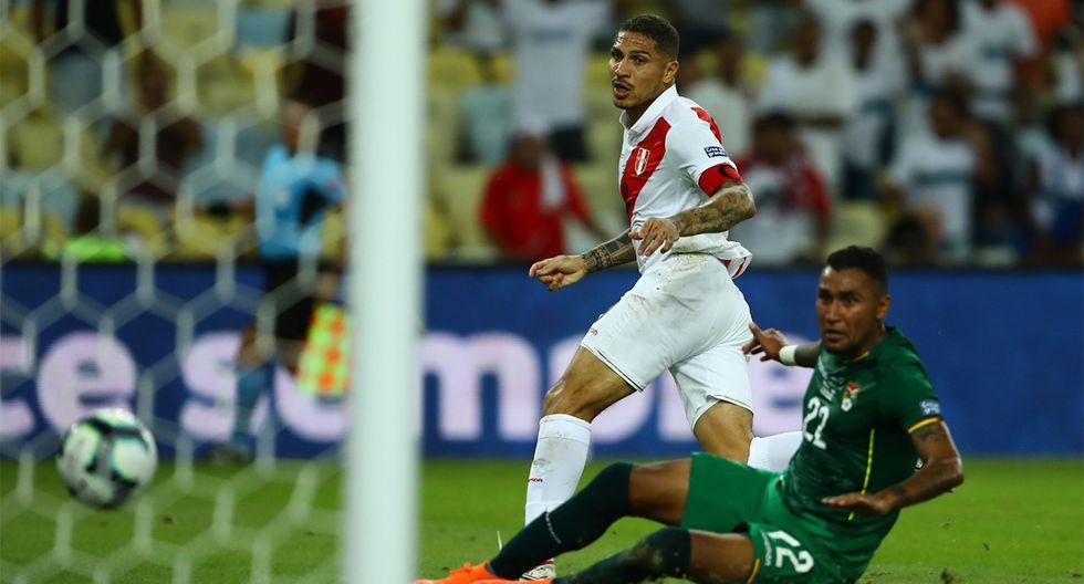 Paolo Guerrero es el goleador histórico de la selección peruana. (Foto: Daniel Apuy / GEC)