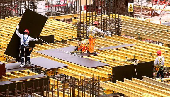 Se espera que la inversión privada  genere un círculo virtuoso de producción, empleo y consumo, que permita volver a los niveles de ingresos del 2019 rápidamente.