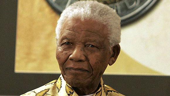 La salud de Mandela ha estado frágil desde el año pasado. (Diario de Navarra)