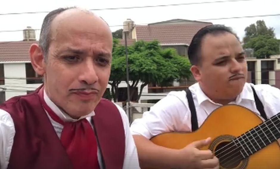 (Los Juanelos)