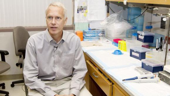 El científico Brian Kobilka. (Reuters)