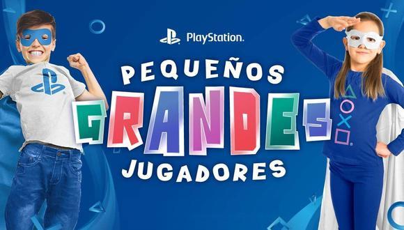 Día del Niño: PlayStation celebra el día de los 'pequeños grandes jugadores'. (Difusión)