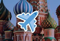 ¿Cuánto me costará viajar al Mundial Rusia 2018?
