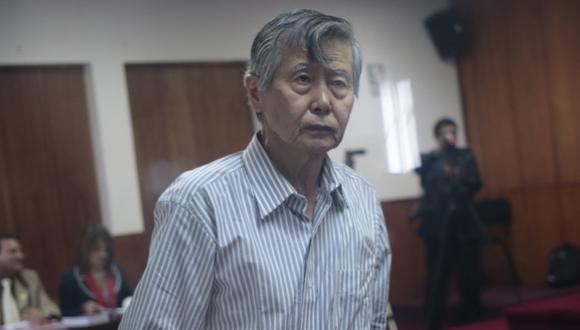 HOSPITALIZADO. Se postergará juicio por diarios 'chicha'. (Perú21)