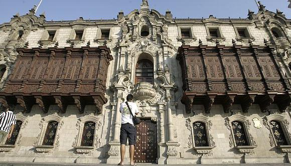 Arzobispado de Lima está a favor con el archivamiento del caso. (USI)