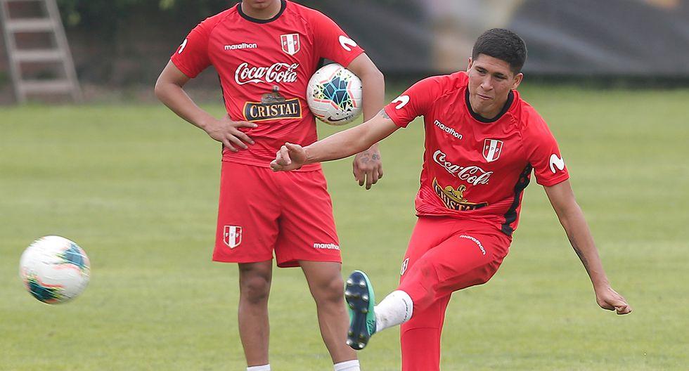 José Luján, defensa - 22 años / San Martín