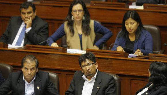 Frente Amplio indicó que iniciará investigación (Perú21)