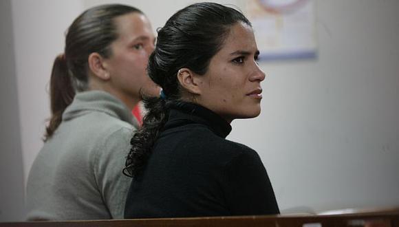 La Segunda Sala Penal para Reos en Cárcel fijará en los próximos días la fecha para el juicio oral. (USI)
