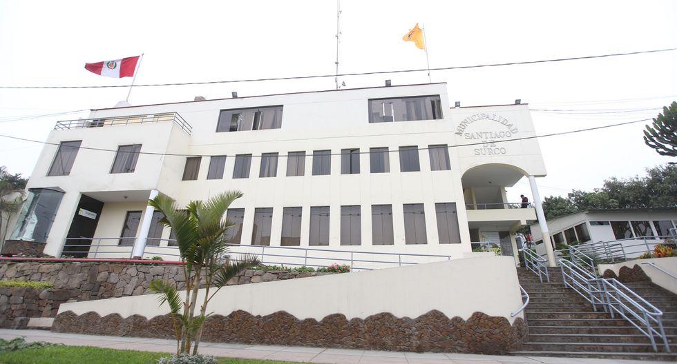 La Municipalidad de Surco no aceptará joyas ni bienes perecibles para el canje de la deuda tributaria. (Foto: GEC)