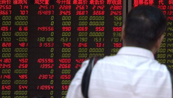 Economistas dijeron que devaluación busca apuntalar la competitividad de la segunda mayor economía mundial. (AFP)