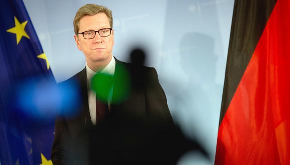 DISPARAN. Funcionarios germanos lanzan advertencia a EE.UU. (AP)