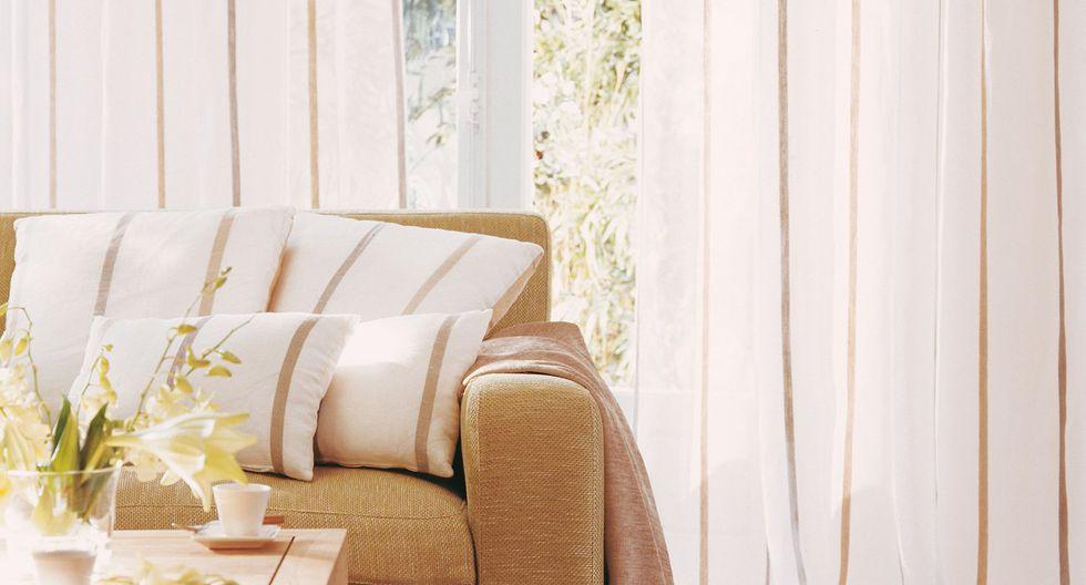 Los muebles deben ser funcionales y de preferencia que estén hechos de madera. (Foto: Toulouse Lautrec)