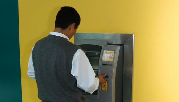 Los clientes podrán elegir si les conviene o no realizar la transacción. (USI)