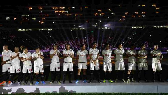 Jugadores de Universitario rechazan suspensión perfecta (Foto: GEC)