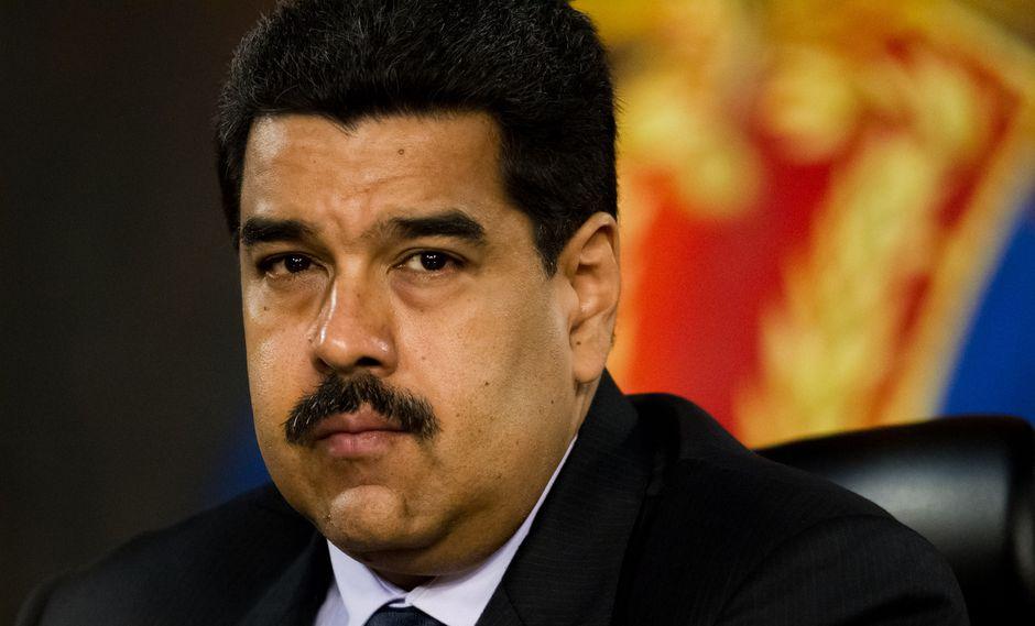 Cada vez menos países y organizaciones recocen la legitimidad del gobierno de Nicolás Maduro al mando de Venezuela. (Foto: EFE)