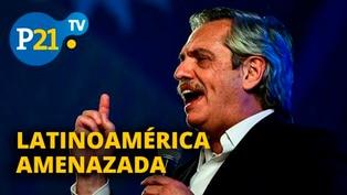 Latinoamérica amenazada [VIDEO]