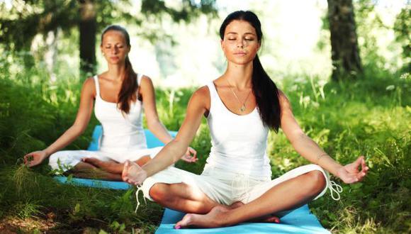 MÁXIMA CONCENTRACIÓN. Meditar mejora la calidad de vida. (USI)
