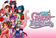 'SNK Gals Fighters': Una nueva versión, con aroma y estilo clásico [ANÁLISIS]