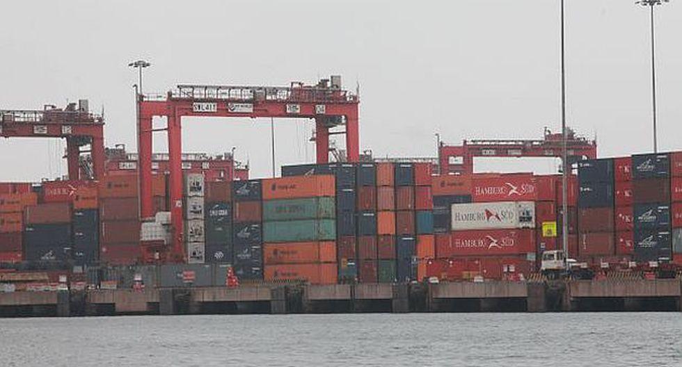 Exportaciones peruanas crecieron 3% el 2016,  informó el BID. (USI)